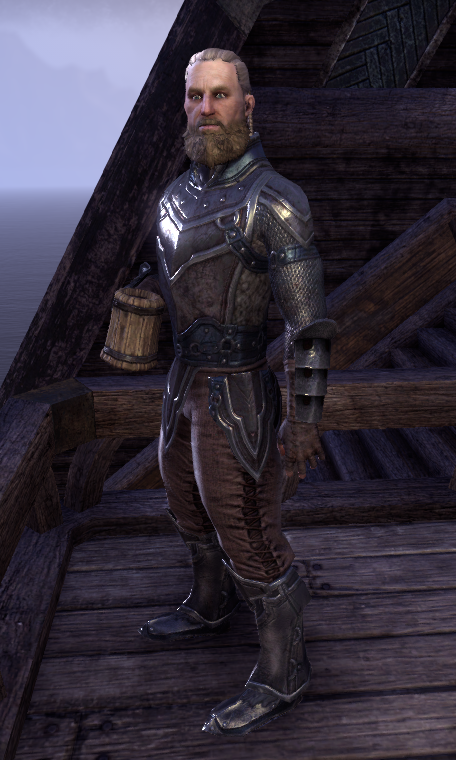 Capitaine Jemalsorr
