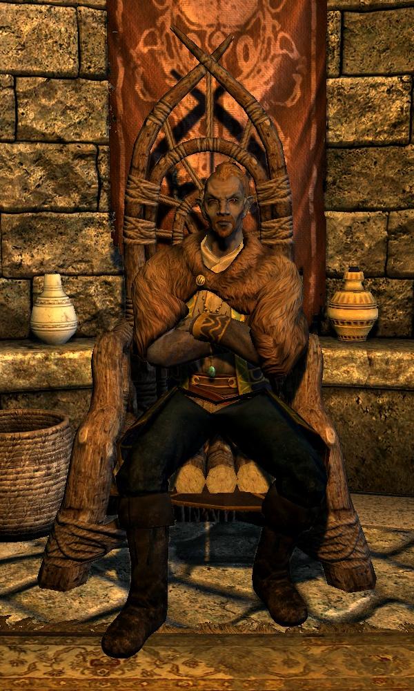 Councilor