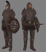 Oblivion legion