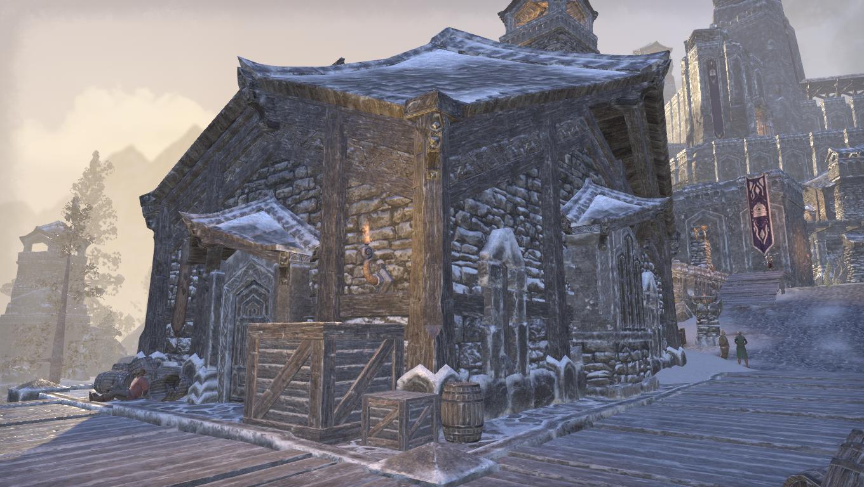 Дом Голахи
