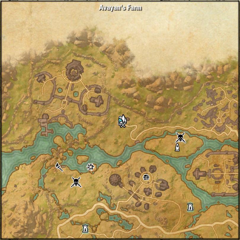 Avayan's Farm