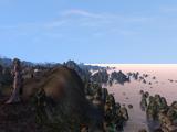 Azura's Coast (Morrowind)