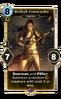 Brellach Commander