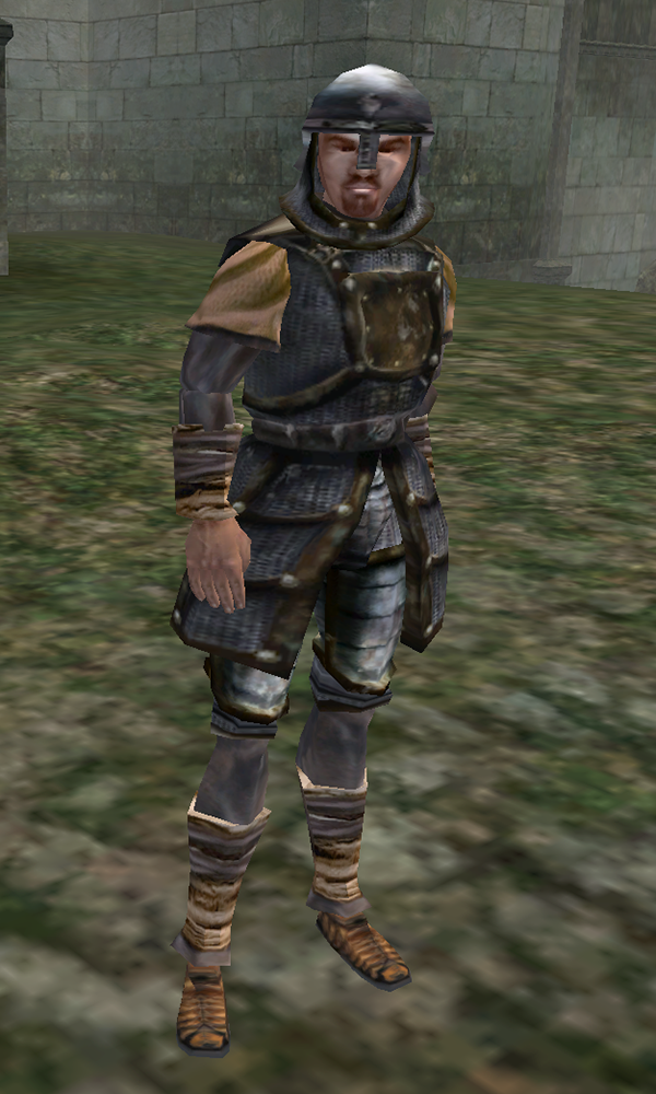 Imperial Archer (Morrowind)