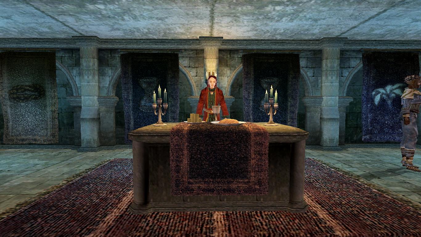 Healing Altars