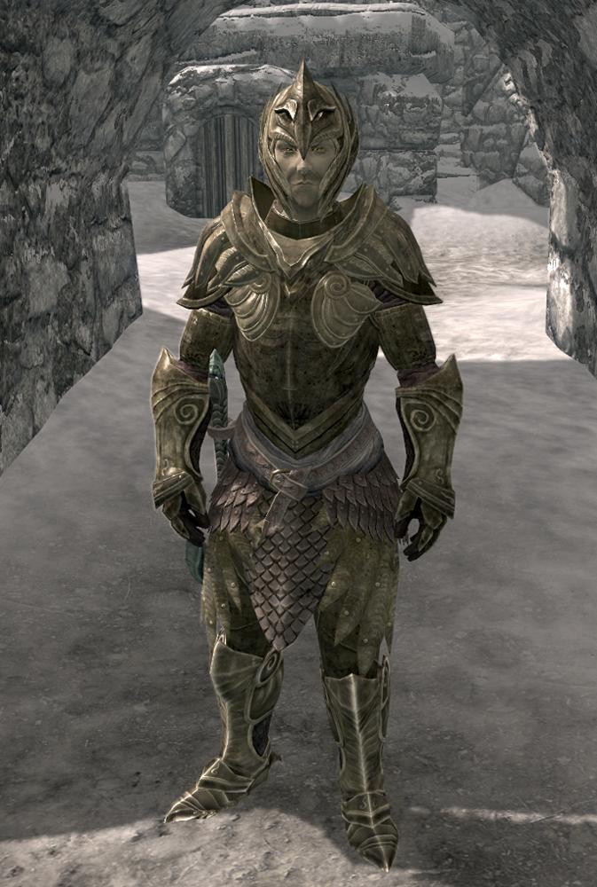 Northwatch Guard