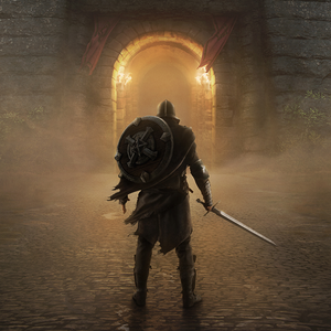 The Elder Scrolls Blades Promotional Artwork.png