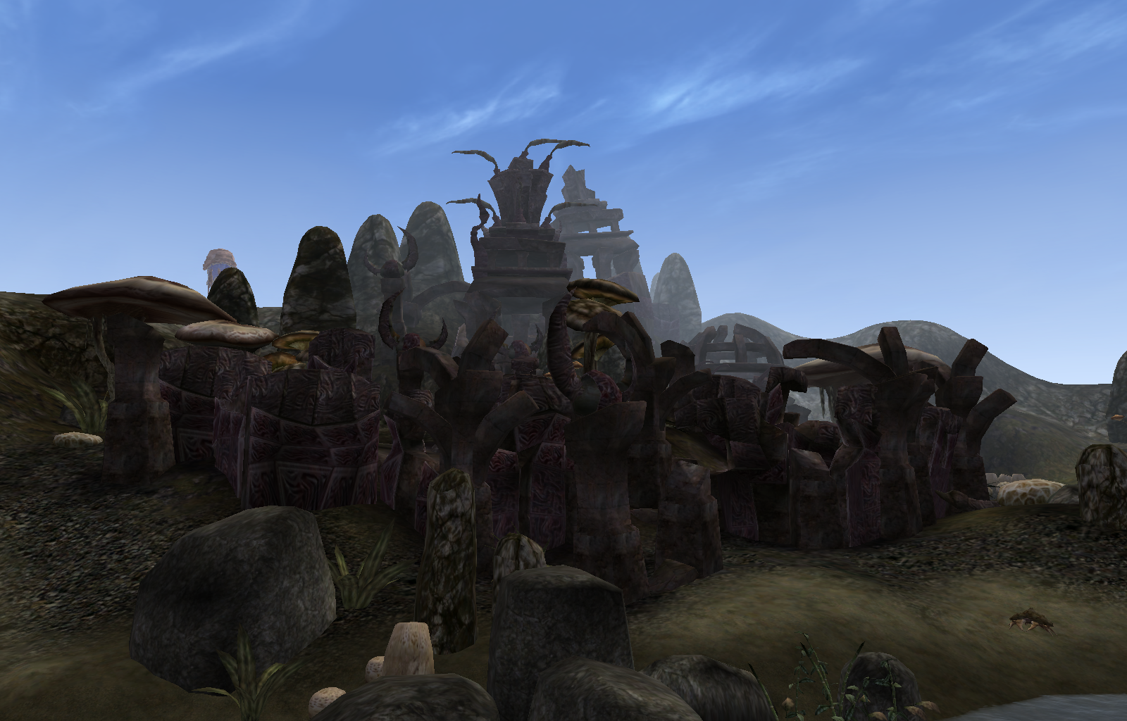 Алмурбаларамми (Morrowind)