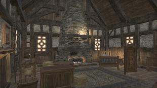 Дом капитана Марго 2