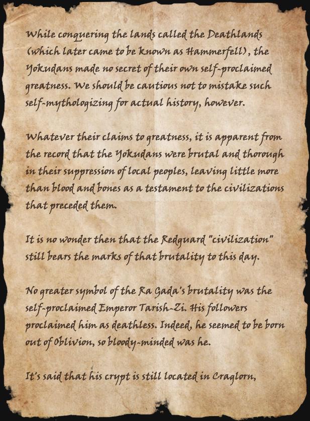 Blasius' Unfinished Manuscript