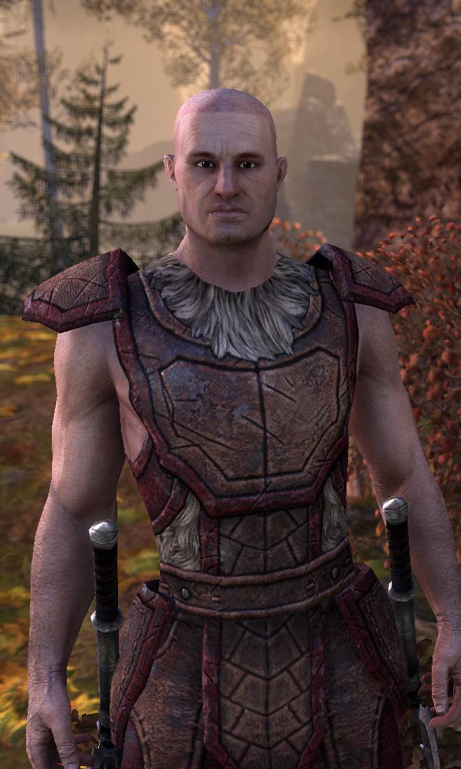 Centurion Gjakil