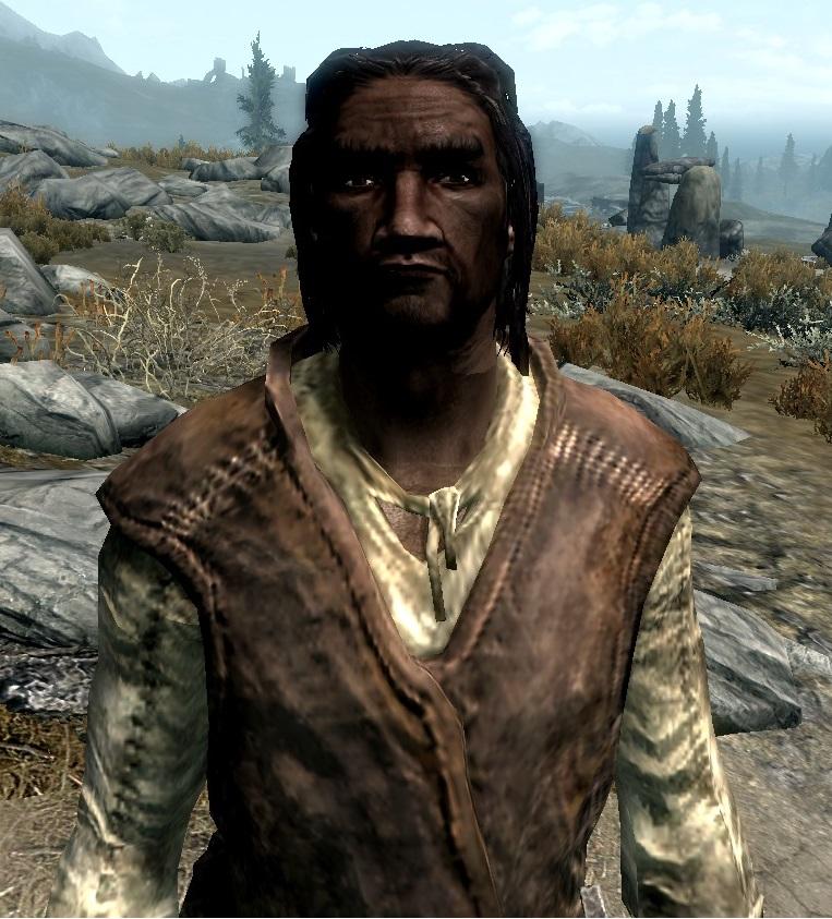 Gromowładny rolnik (Skyrim)