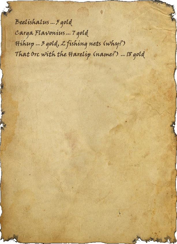 Heetzasi's Journal, Page 3