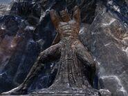 Malacath Statue (Online)