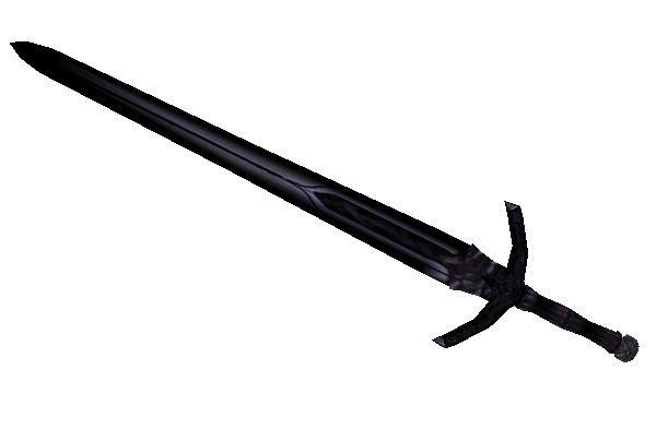 Umbra Sword (Oblivion)