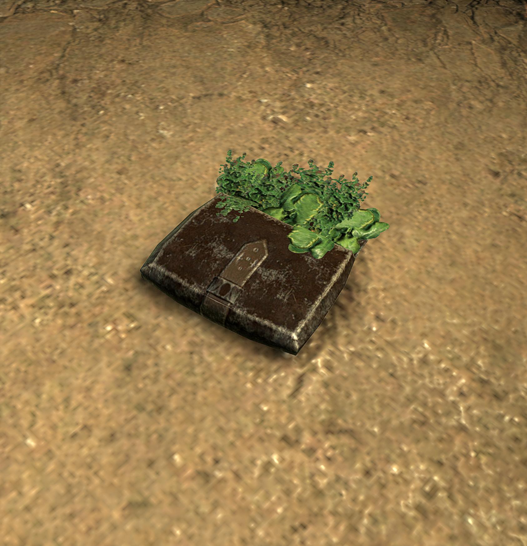 Сумка травника
