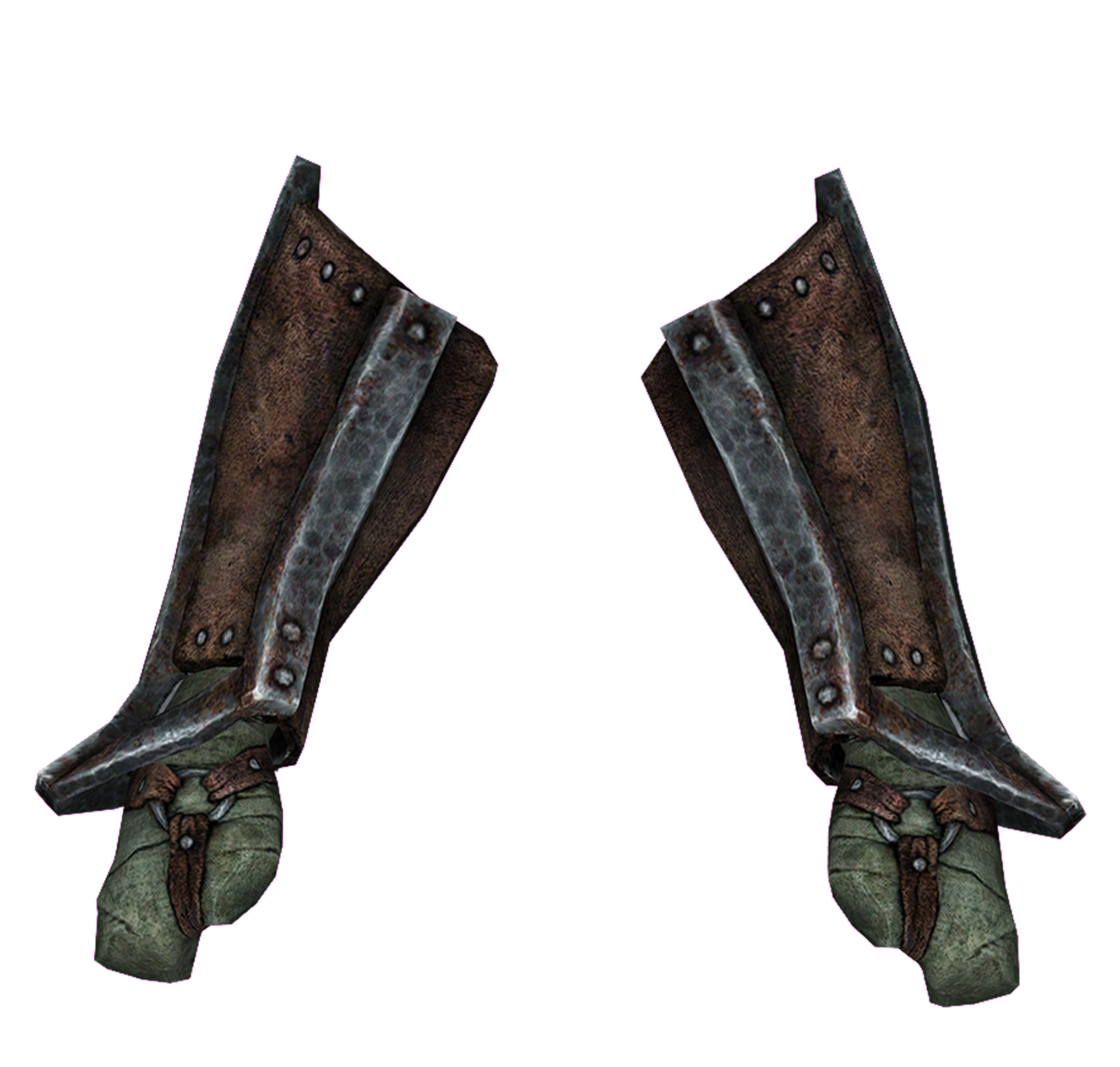 Ancient Nord Gauntlets