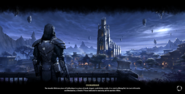 Coldharbour Loading Screen