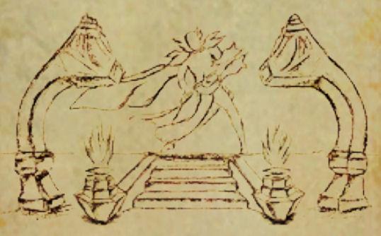 Gloria de Boethiah