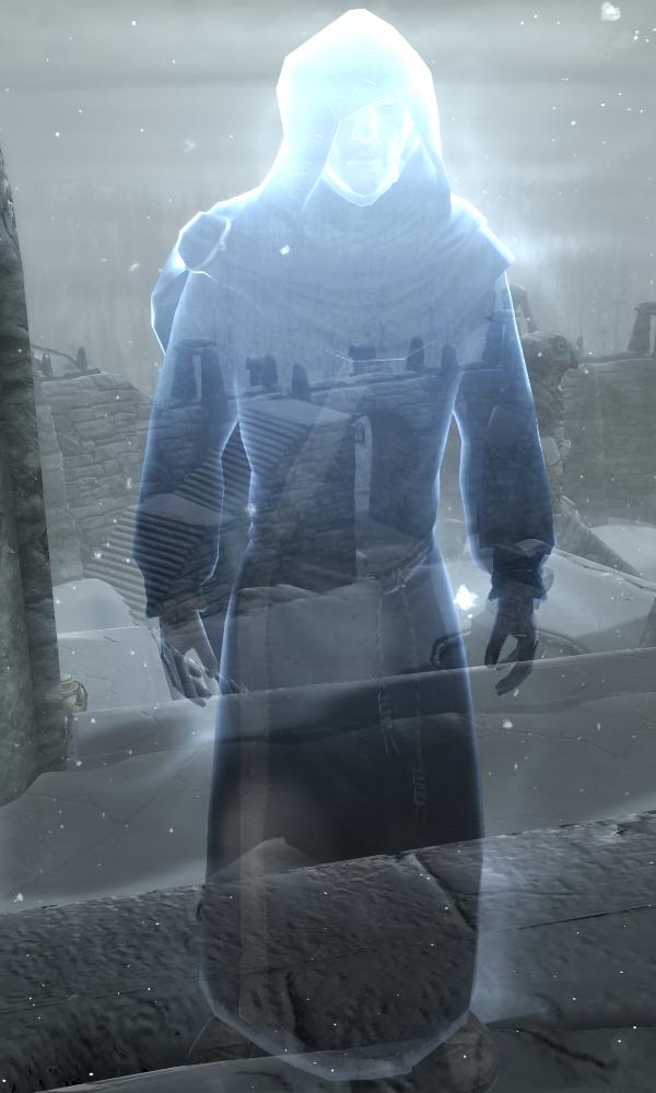 Hafnar Ice-Fist