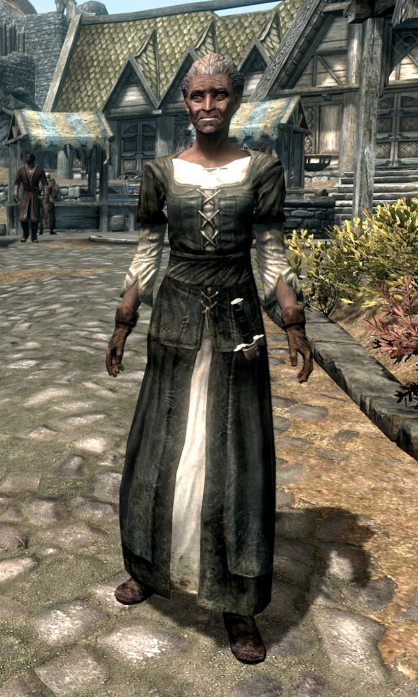 Lillith Maiden-Loom