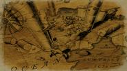 Ogr i Cyrus – ekran ładowania (Redguard)