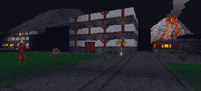 Блэклайт (Arena)