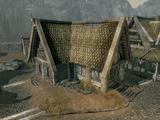 Дом тёплых ветров