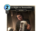 A Night to Remember (Legends)