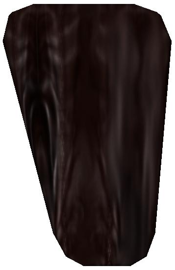 Caius' Black Pants