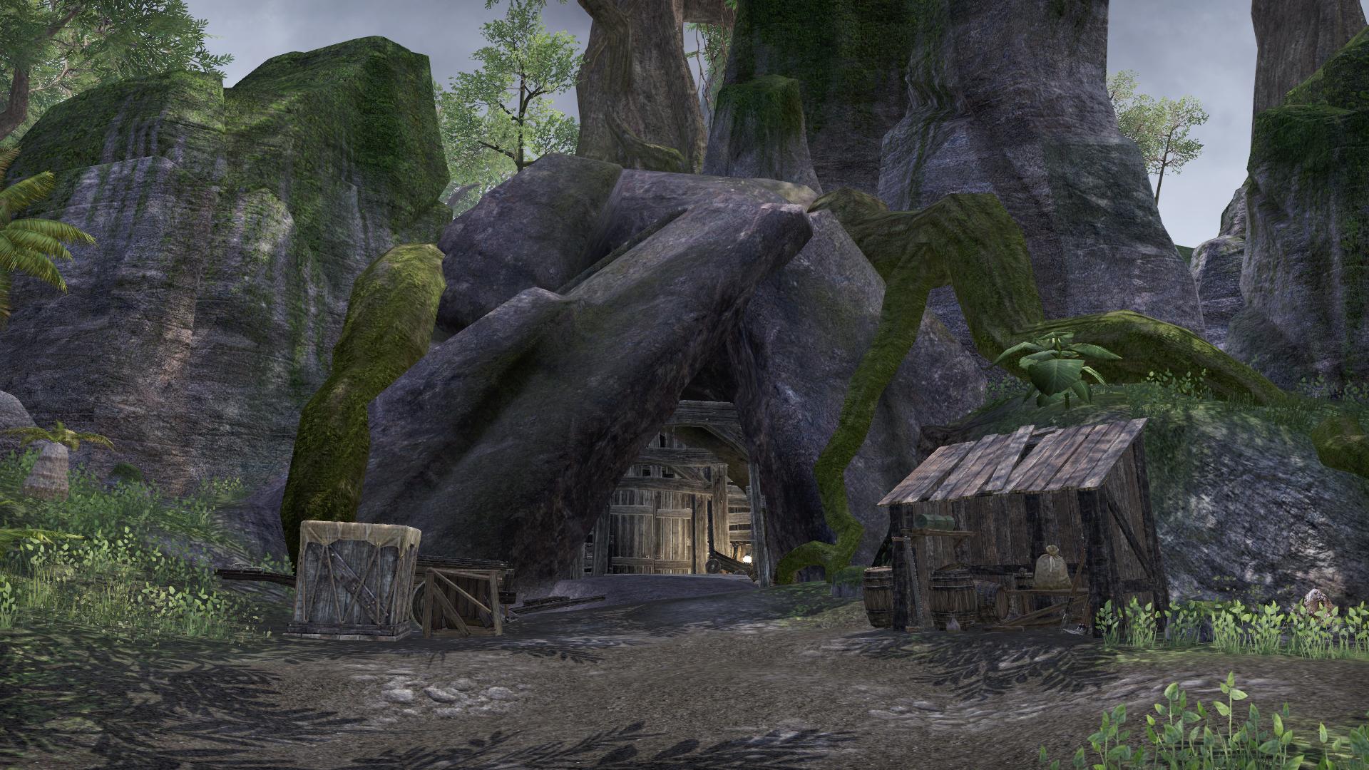 Mobar Mine