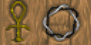 The Order of Arkay (symbol) (Daggerfall)