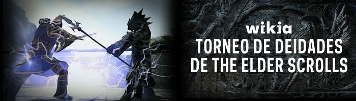 CuBaN VeRcEttI/Torneo de deidades de The Elder Scrolls - Combate final Aedra vs. Daedra