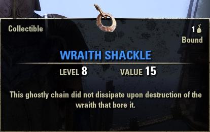 Wraith Shackle