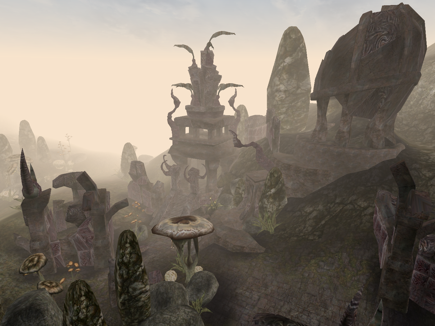 Zaintiraris (Morrowind)