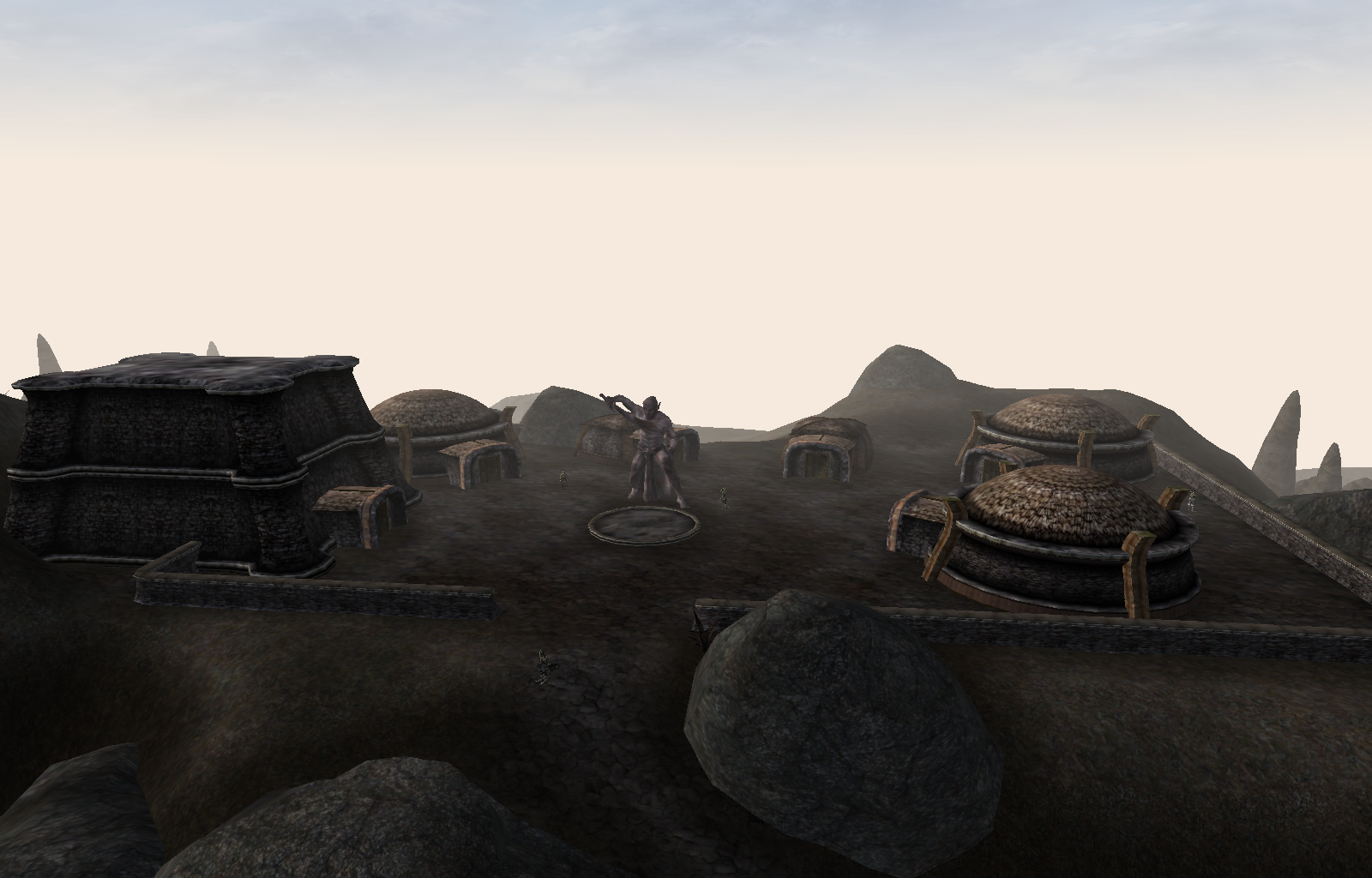 Валенварион (Morrowind)