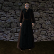 Простая Мантия 11 (Morrowind) (муж)