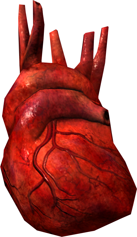 Daedra Heart (Skyrim)