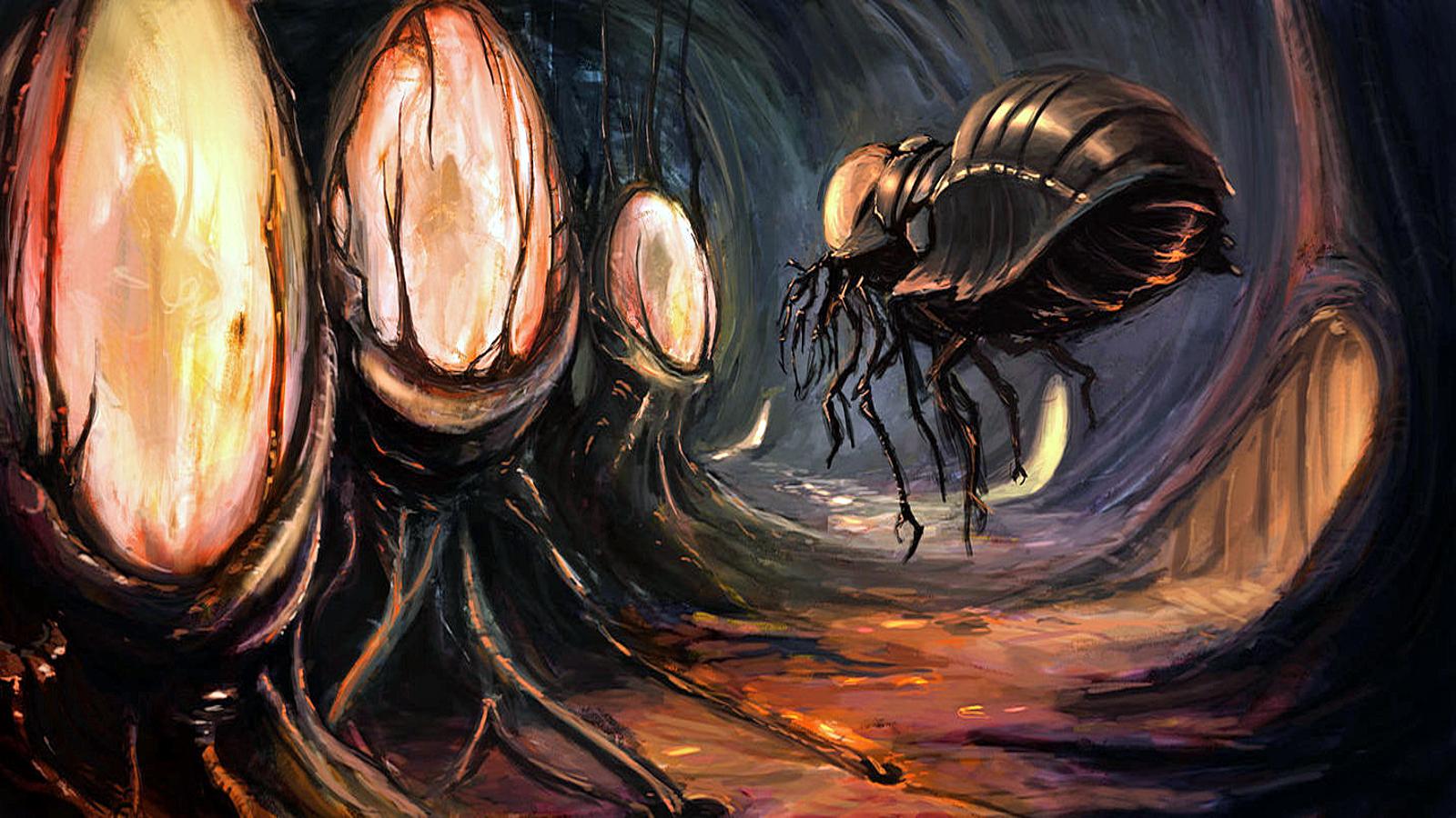 Mines (Morrowind)