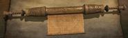 Legends Elder Scroll