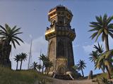 Saintsport's Lighthouse (Online)