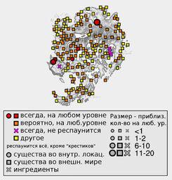 Язык алчущего (количество)