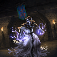 Dagoth Oathman card art