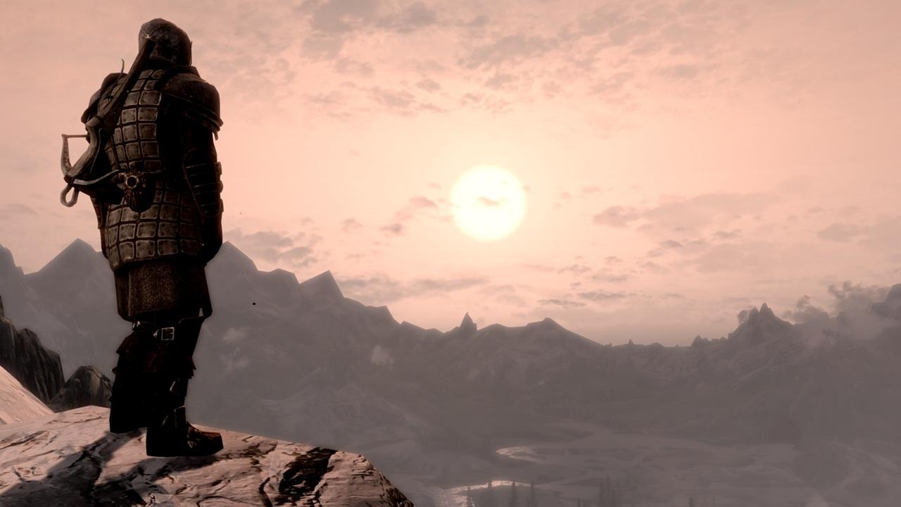 Quests (Dawnguard)