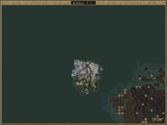 Frykte mapa MW