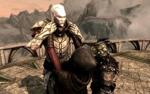Serana 3 (Skyrim)