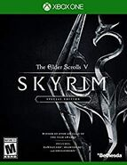 Skyrim Special Ed. Xbox One