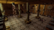 Sotha Sil, Hall of Mileitho - Tribunal