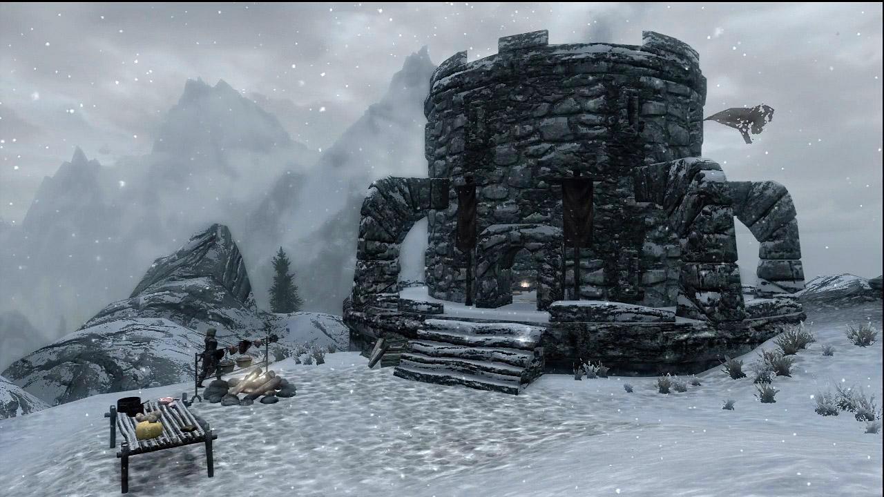Stendarr's Beacon
