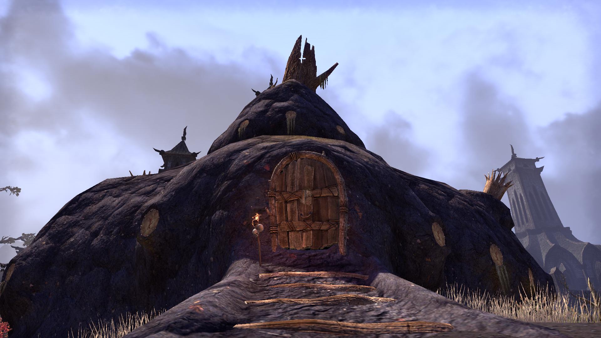 Zasha-Ja's House